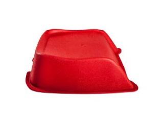 SET 36 Stk. Kunststoff PVC stabile Cinema Seat Sitzerhöhungen für Kinder in rot - Vorschau 5