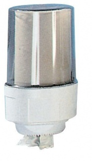Marplast Mini Roll-Box Papierhandtuchspender MP 527 zur Wandmontage