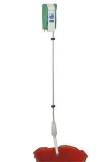 Dosing Care Brightwell Concept Dosiereinheit Bucket-Pouch Ausführung aus Kunststoff - Vorschau 2