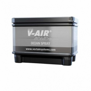 Vectair Solid Plus (vorher Omniscent®) Duftnachfüllung Aerosol frei geeignet für den Großraumbdeufter