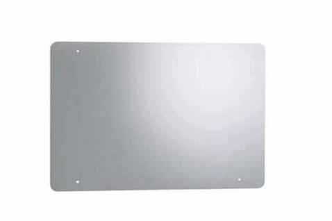 Rossignol Ora Wandspiegel aus Acryl mit poliertem Rand - Vorschau