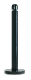 Smokers' Pole, Rubbermaid