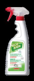 Hygan Ecorain Reiniger für empfindliche Oberflächen mit Ecolabel
