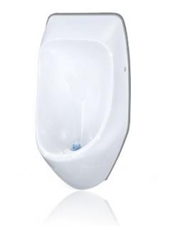 URIMAT eco Wasserloses Urinalbecken in weiß ohne Display