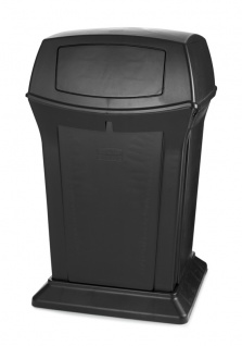 Ranger Container, Rubbermaid