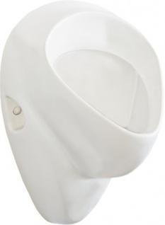 Franke Wandurinal CMPX0059 aus Keramik zur verdeckten Montage - Vorschau 1
