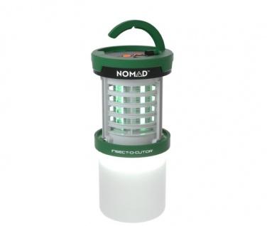 LED Insektenvernichter Innenbereich/Außenbereich mit UV LED von Insect-O-Cutor