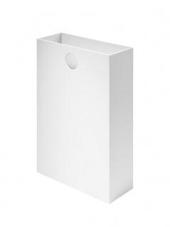Wagner-EWAR Kunststoff Hygienebehälter WP34