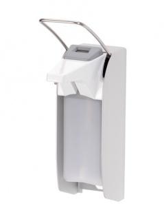 Ophardt ingo-man® plus 1417620 mit Counter Seifen- Desinfektionsmittelspender (1000ml)