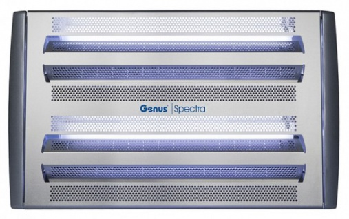 Genus® Spectra Insektenvernichter mit 2 x 36 Watt Splitterschutzlampen