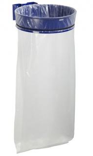 Rossignol Müllsackhalterung 110 Liter ohne Deckel zur Wand- oder Pfostenbefestigung
