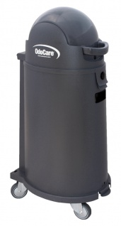 OdoCare Pro 75 Liter Grau
