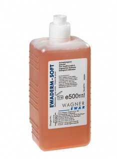 Wagner-EWAR Flüssigseife Ewaderm-Soft 12 x Flasche