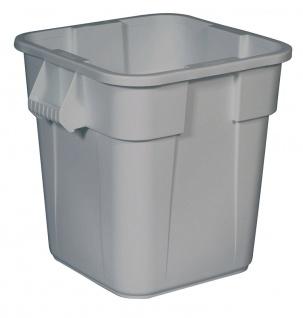 Viereckiger Brute Container 106 Liter, Rubbermaid - Vorschau 1