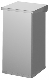Carro-Lift, Feuerfester Abfallbehälter 55 Liter
