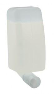 Metzger COSMOS weiße antibakterielle Schaumseifenkartuschen 6x 1000 ml