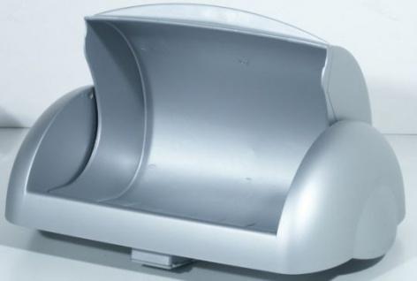 Set Marplast Mülleimer 23L Satin MP 742 - mit Klappdeckel für Damenhygiene - Vorschau 3