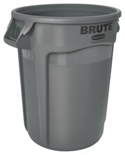 RUBBERMAID BRUTE® Container 121, 1 l aus Polyethylen in versch. Farben 3