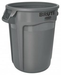 RUBBERMAID BRUTE® Container 121, 1 l aus Polyethylen in versch. Farben - Vorschau 3