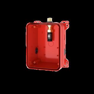 Systembox zur Wandeinbaumontage F3BV1001 von Franke F3