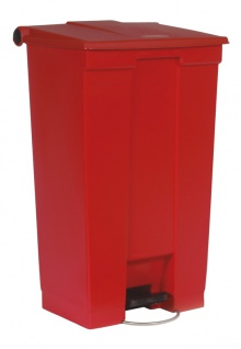 Step-On Classic Container 87 Liter, Rubbermaid