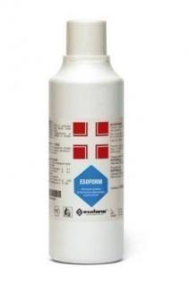 Esoform Nachfüllung zur Desinfektion 1 Liter von Ecolab