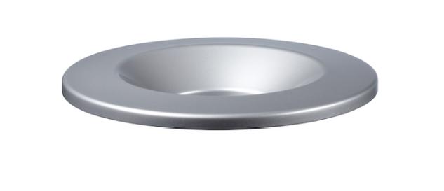 NEO Deckel für 30/50L aus pulverbeschichtetem Stahl mit UV-Absorber von Rossignol - Vorschau 4