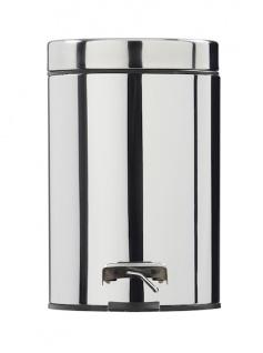 Rossignol Essencia Treteimer 3 Liter in Edelstahl oder Weiß mit Innenbehälter - Vorschau 5
