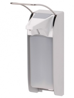 Ophardt ingo-man® plus 1415995/1417024 Seifen- Desinfektionsmittelspender (1000ml) - Vorschau 2