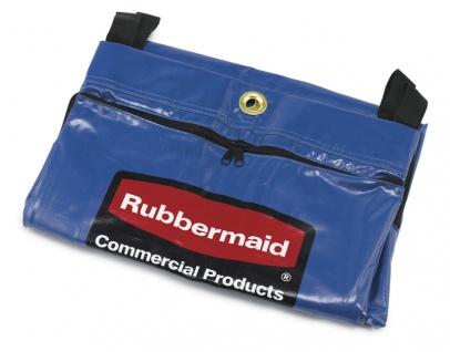 Recycling-Beutel mit universellem Symbol-Satz, Rubbermaid Rot, Grün, Blau