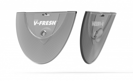Vectair V-Fresh Universal Lufterfrischer für kleinere Räume - Vorschau 4