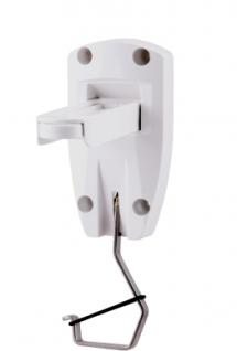 Dosing Care Brightwell Aufhängung Of The Floor System aus Weißem Kunststoff