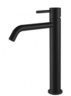 Wasserhahn Style XL mit Bedienhebel von Wiesbaden in Chrom oder Schwarz - Vorschau 2