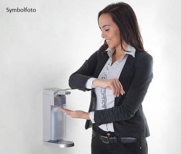 Metzger UNIVERSAL universeller Hygienespender geeignet für 500 und 1000 ml Flaschen - Vorschau 3