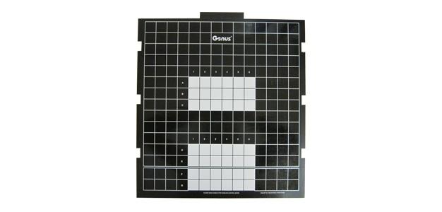 Optica Klebefolie geeignet als Zubehör für Genus® Insektenvernichter BB000005