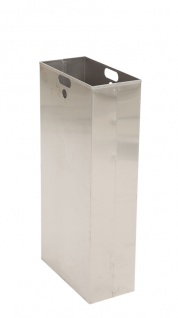 Inneneinsatz, 25 Liter Aluminium