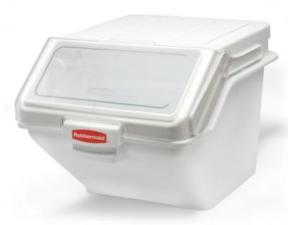 Rubbermaid Container für sichere Aufbewahrung maxi 47 Liter