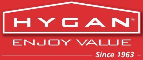 Hygienereiniger Hysan Hygan Unyrain - Reinigt und Entkeimt 5L 10L