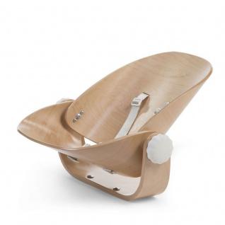 Childhome Evolu Newborn Seat Natur For Evolu + One80° - Vorschau 3