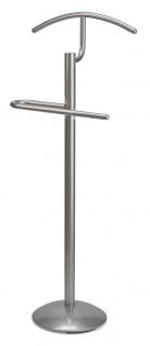 Dressboy Design Aluminium Grau