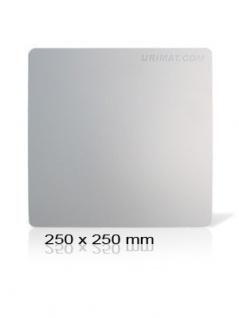 URIMAT Aluminium-Abdeckplatte 250 x 250 mm