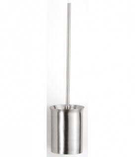 Bobrick B-544 Toilettenbürstenhalter zur Wandbefestigung in 2 Varianten erhältlich