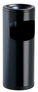 Rossignol Cendeo Ascher/Abfallbehälter 0, 15L/12, 5L zum Aufstellen aus Stahl