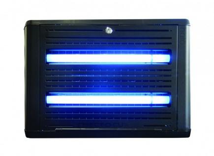 Insektenvernichter Halo 30 von Insect-O-Cutor 30 watt in Schwarz