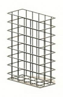 Wagner-EWAR Drahtkorb 12l für WP133/L133 264x384x123