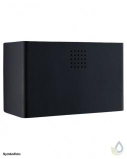 Proox® ONE dark passion attraktiver elektronischer 500W Händetrockner DP-010