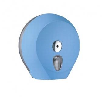 Marplast WC-Papierspender Mini Jumbo MP756 Colored Edition aus Kunststoff