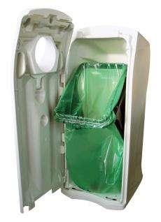 Maxi Envirobin mit Flaschenöffnung, 140 Liter - Vorschau 2