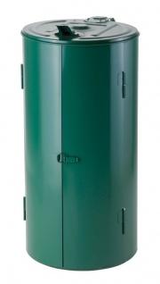 Beutelhalter Mülleimer für den Aussenbereich 120 Liter - Vorschau 2