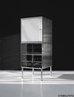 Graepel High Tech hochwertige Standfüße für einen QBO Würfel